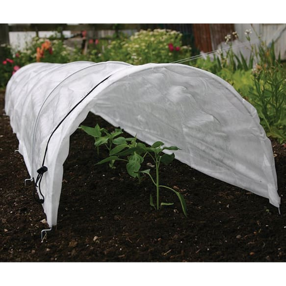 Haxnicks Easy Fleece Tunnel