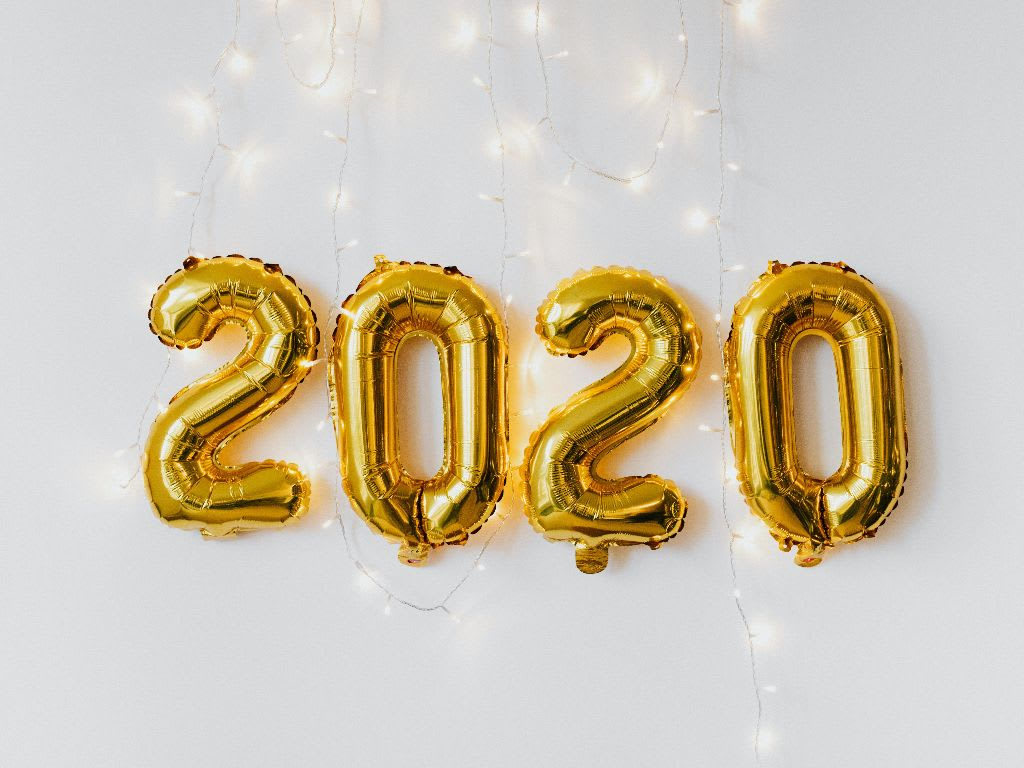 Year in review and roadmap for 2020