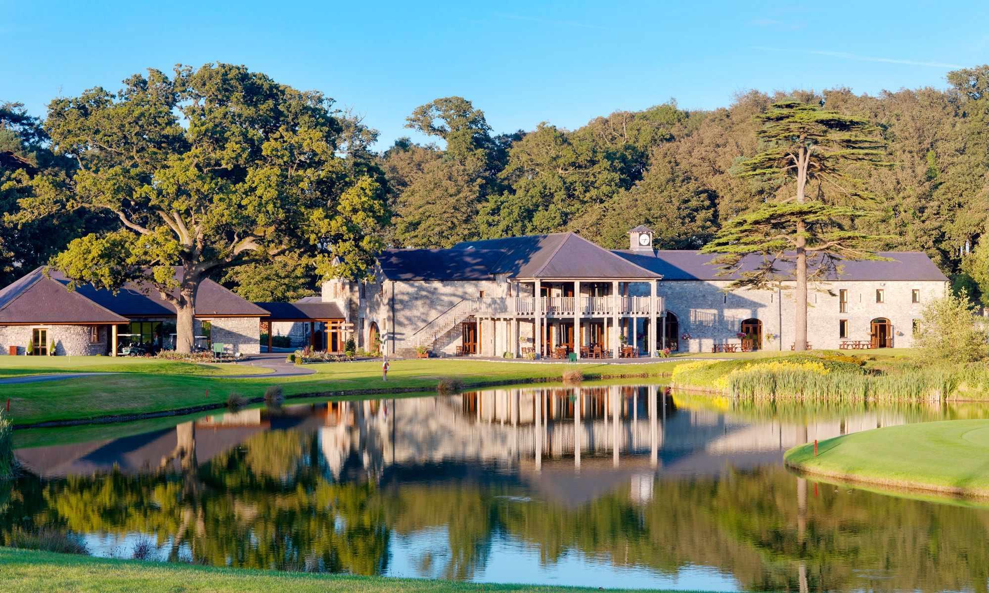 Fota Island Golf Resort & Country Club