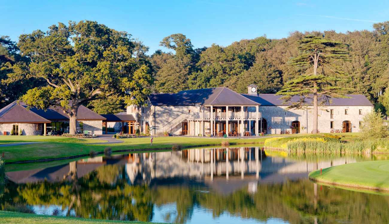Fota Island Golf Resort & Country Club