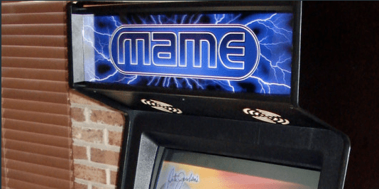 Building a DIY Retro Arcade Cabinet Emulator (MAME) - Part 1
