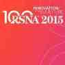RSNA 2015 meeting and strapline