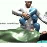 MURAD mockup of robotic biopsy apparatus