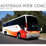 Australia Wide Coaches