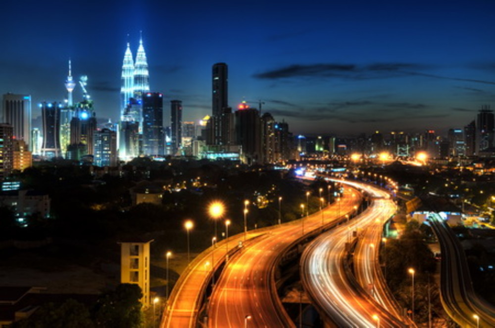 Why work in financial services in Malaysia?