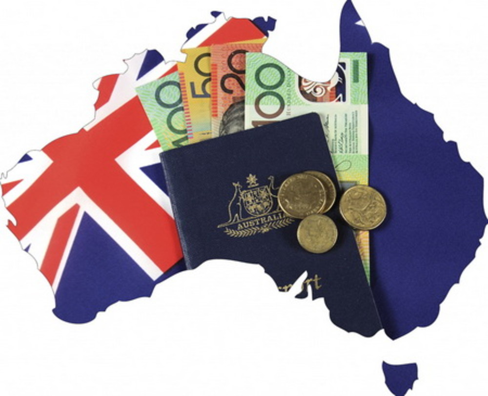 Why the Aussie dollar won't be rallying any time soon