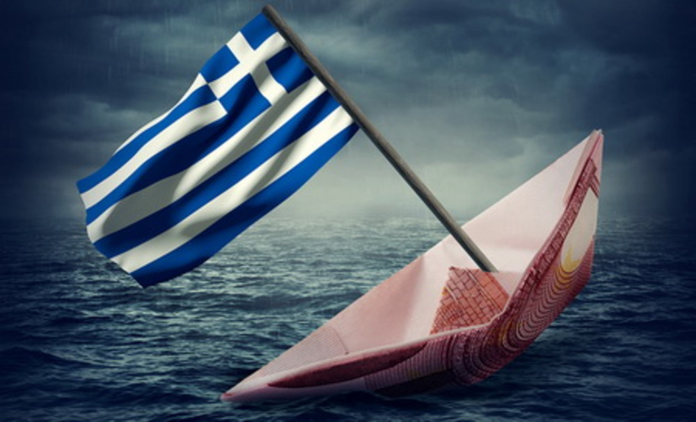 Could a competent financial adviser have saved Greece?