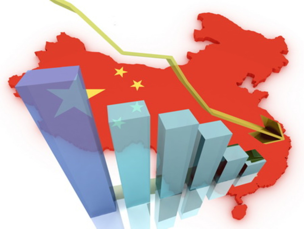China's Black Monday – why I'm pleased my investments are with Tilney Bestinvest