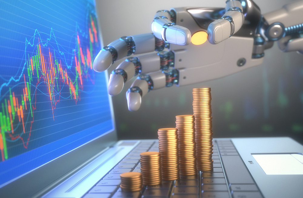 Automated financial planning - Will robots replace financial advisers?