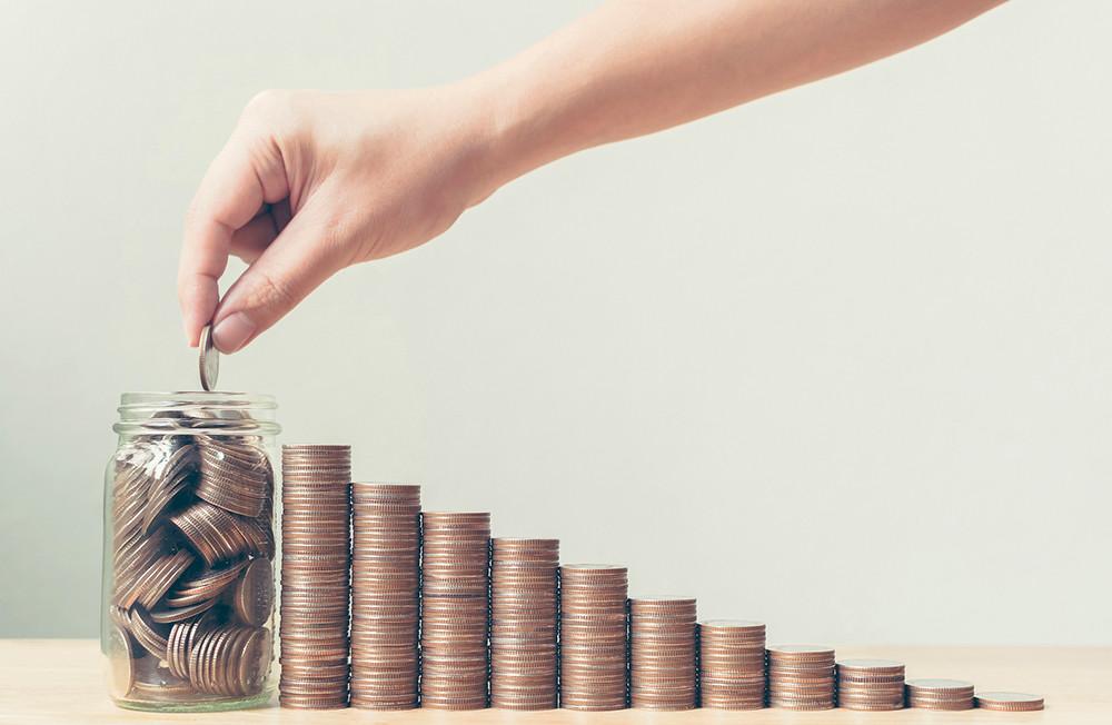 My simple eight point plan to kick start a savings habit