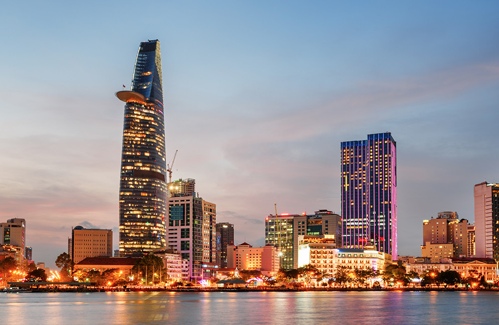 Why I love working for Infinity in Vietnam, and you might too!