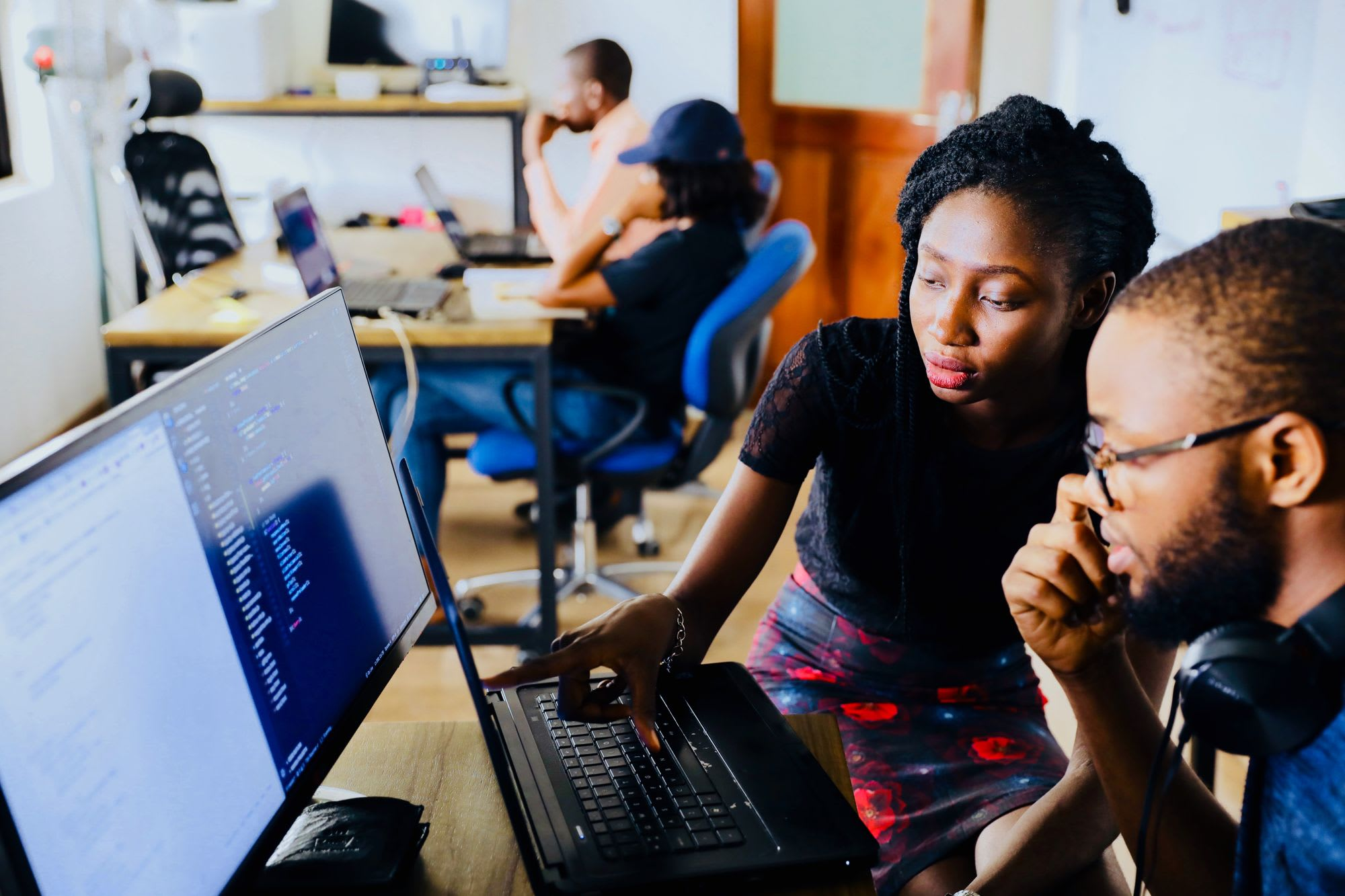 Mixity Gender, votre empreinte digitale : 100% mixité