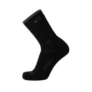 Point 6 Hiking Light Crew Socks