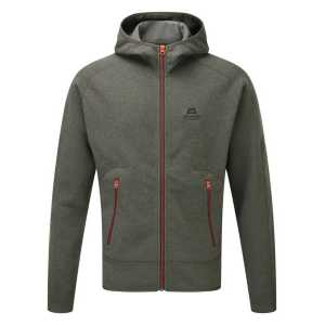 Mountain Equipment Kore Hooded Jacket - Graphite