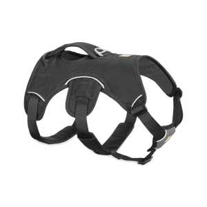 Ruffwear Web Master Dog Harness - Twilight Grey