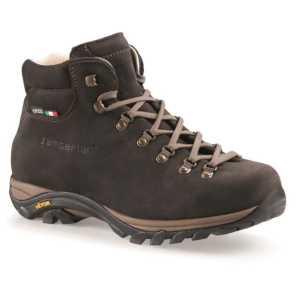 Zamberlan 320 Trail Lite Evo GTX Walking Boots  - Dark Brown