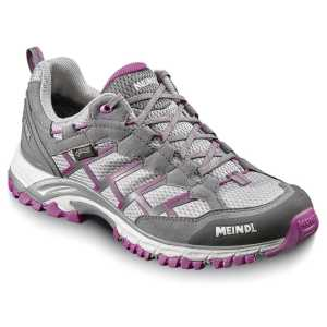 Meindl Caribe Lady GTX Walking Shoes - Grey/Violet