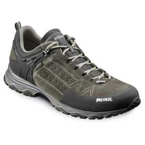 Meindl Ontario GTX Walking Shoes - Loden/Black
