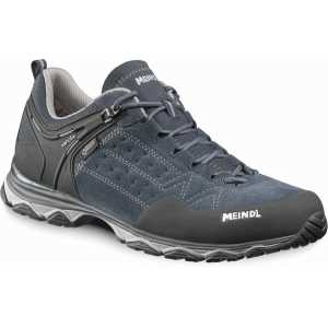 Meindl Ontario GTX Walking Shoes - Blue/Black