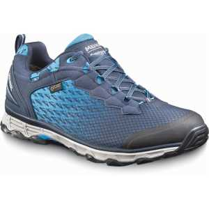 Meindl Activo Sport GTX Walking Shoes - Navy/Blue