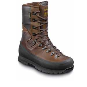 Meindl Mens Bergen GTX Wide Fit Hunting Boot