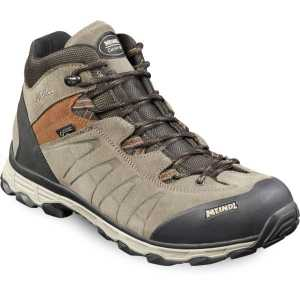Meindl Asti Mid GTX Walking Boots - Brown - 9.5