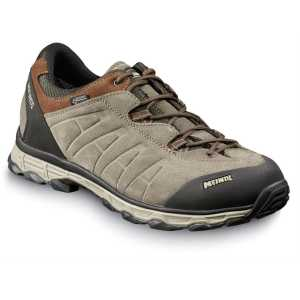 Meindl Asti GTX Walking Shoes - Natural/Brown - size 7