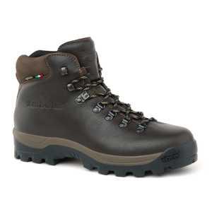 Zamberlan 5030 Sequoia GTX Walking Boots - Brown