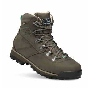 Garmont Womens Pordoi Nubuck GTX Walking Boots