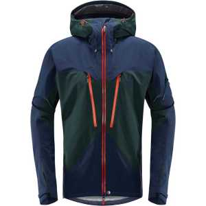 Haglofs Mens Spitz GTX Waterproof Jacket