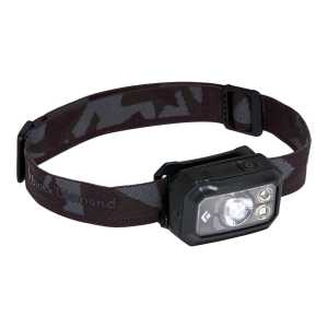 Black Diamond Storm 375 Head Torch
