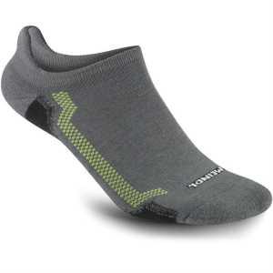 Meindl XO Sneaker Socks Pro - Lemon