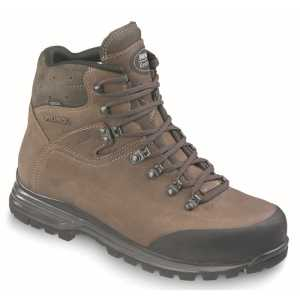 Meindl Adamello GTX Wide Fit Walking Boots - Brown