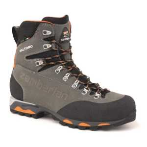 Zamberlan 1000 Baltoro GTX Walking Boots - Graphite/Black