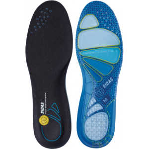Sidas Gel Cushioning Shock Absorbing Insole