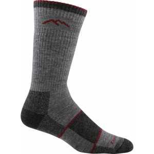 Darn Tough 1405 Hiker Boot Full Cushion Socks - Charcoal
