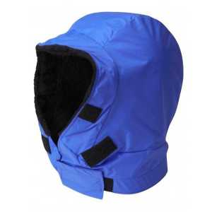 Buffalo DP Hood - Royal Blue
