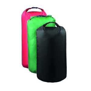 Trekmates Dryliner Roll Top Drybag 1 Litre - Scarlet