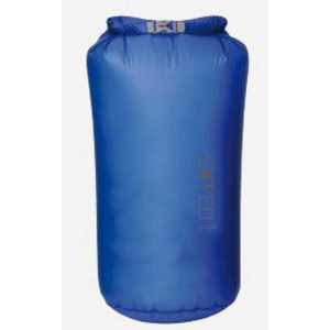 Exped Ultralite Dry Fold Bag - L - Blue
