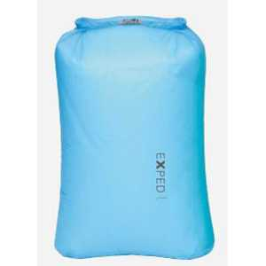 Exped Ultralite Dry Fold Bag - XXL - Cyan