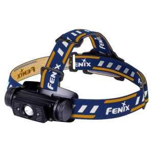 Fenix E28R Rechargeable Flashlight - Black
