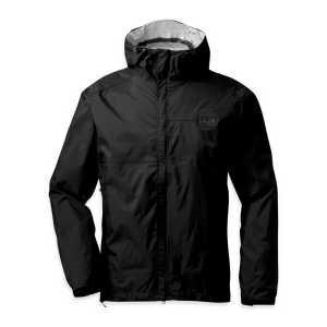 Outdoor Research Horizon Waterproof Jacket - Black - M