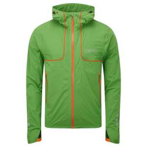 OMM Kamleika Waterproof Jacket - Green