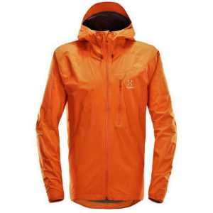 Haglofs Mens L.I.M GTX Waterproof Jacket