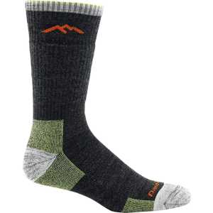 Darn Tough 1403 Hiker Boot Cushion Socks - Lime