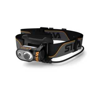Silva Limitless LR500 Head Torch
