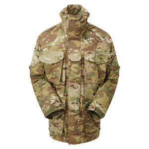 Keela Special Forces Mark 4.0 Waterproof Jacket - Multicam