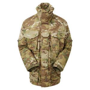Keela Special Forces Mark 4.0 Waterproof Jacket - Multicam