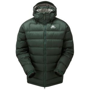 Mountain Equipment Lightline Insulated Down Jacket - Conifer