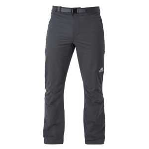 Mountain Equipment Ibex Pants - Anvil Grey